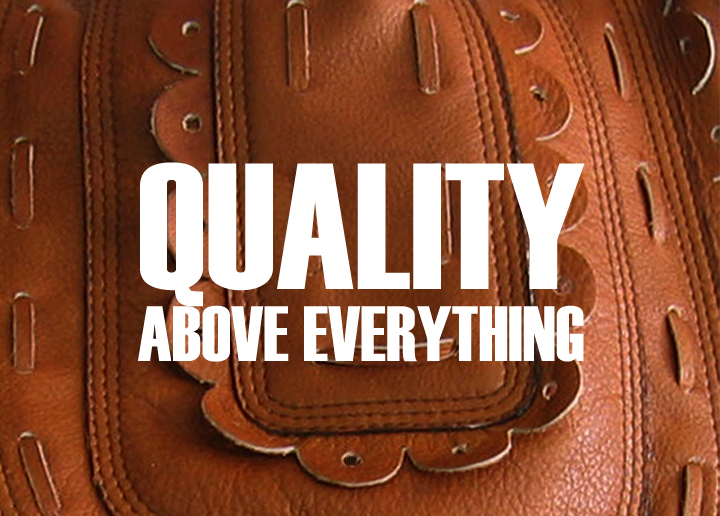 Namar Bags - Quality above everything